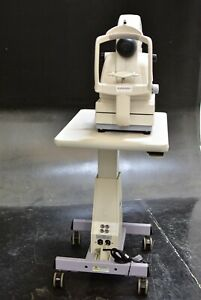 Topcon Trc nw200 Retinal Camera Fundus Medical Optometry Unit Machine
