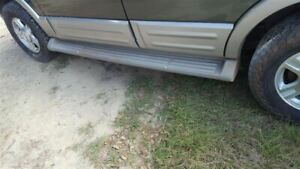 Pair Of Running Boards Oem 2005 Ford Expedition
