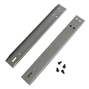 Summit Racing 740001 Seat Brackets Seat Track Extender 2 Extra Leg Room