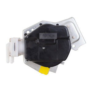 Windshield Washer Pump For 1969 Chevrolet Corvette With 3 Port Nozzle