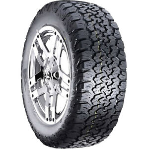 4 Black Bear All Terrain Ii Lt 35x12 50r20 Load E 10 Ply A t All Terrain Tires