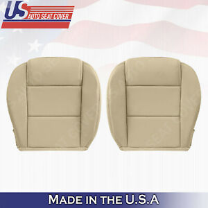 Ford Mustang V6 Driver Passenger Lower Cover Replacement Tan 2005 2009