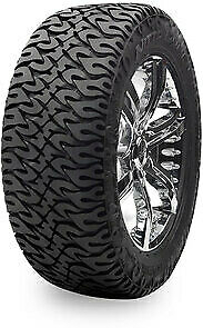 Nitto Dune Grappler Lt315 70r17 D 8pr Bsw 4 Tires