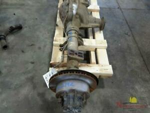 2003 Ford F350sd Pickup Rear Axle Assembly 3 73 Ratio Open