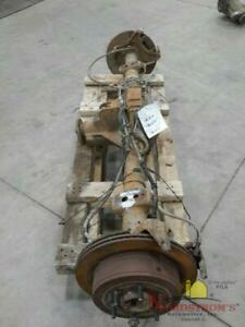 2006 Ford F150 Pickup Rear Axle Assembly 3 55 Ratio Lock