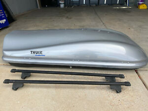 Thule Evolution Large Roof Cargo Carrierlocal Pickup
