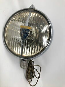 Vintage Guide Super Ray Driving Lamp Light Original Gm Accessory Chevy Buick