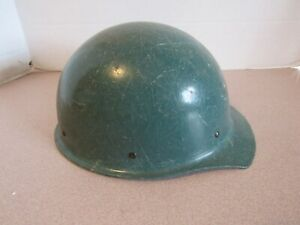 Vintage Oxweld Safey Cap Hard Hat