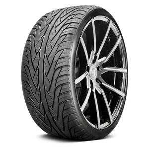 4 New Venom Power Ragnarok One 295 25r28 Zr 103w Xl High Performance Tires