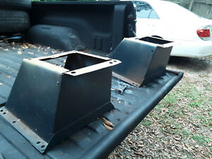 Dodge Mopar 71 77 Bucket Seat Stands Trailduster Van Sportsman Ramcharger Truck