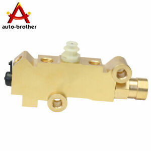 Disc Drum Brake Acdelco Proportioning Valve Pv2 172 1353 For Gm Chevy