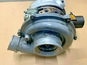 Ford 6 0 F350 E450 Garret Turbocharger Gt3782 No Core