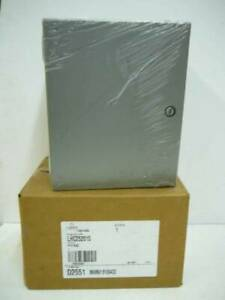 Hoffman Metal Wall Enclosure Box Lhc252015 Nvent