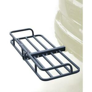 Cargoloc Cargo Carriers Hitch Mount 48 X 19 5 Cargo Carrier Fixed 500 Lbs
