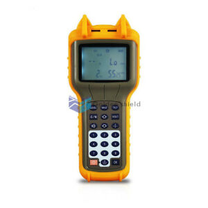 Ry s110 Catv Cable Tv Handle Digital Signal Level Meter Db Tester 46 870mhz