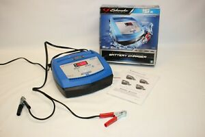 Schumacher Xcs15 Ship N Shore Speed Charge 15a 12v Fast Battery Charger