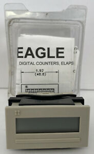 142 New Redington Digital Timer Counter 5320 2000