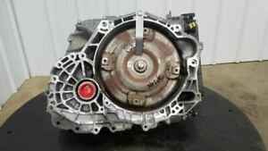 Automatic Transmission 6 Speed 3 6l Awd Opt Mh4 Fits 08 Equinox 473085