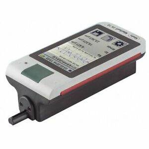 New Mahr federal Inc 6910230 Surface Tester 6 30 X3 X 2 Dimensions
