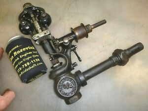 Lathrop And Co 3 4 Steam Governor For Old Gas Or Steam Engine Very Nice Piece