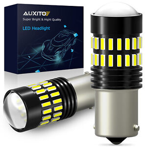 Auxito 7506 1156 Led Bulb Backup Reverse Lights For Chevy Express 1500 1996 2002