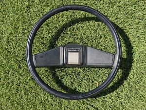73 87 Chevy C10 Original Gm Truck Jimmy Blazer Chevy Steering Wheel Nice