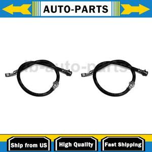 For Chevrolet Corvair 2x Centric Parts Rear Brake Hydraulic Hose
