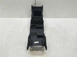 2007 2008 Ford Expedition Front Floor Console Housing Base Only Oem 169635