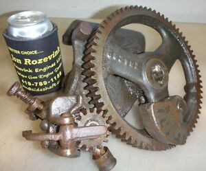 Cam And Gov Bracket Assembly For 3hp Or 6hp Fairbanks Morse Z Gas Engine Fm