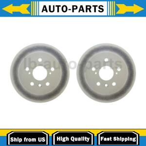 For Toyota Camry 2012 2017 2x Centric Parts Rear Disc Brake Rotor
