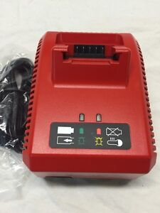 Snap Onctc72018volt Charger For Lithium Ion Ctb8187 8185 7185 Batteriesnew