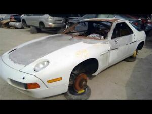 Automatic Transmission Fits 87 88 Porsche 928 351899