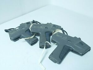 Lot Of 3 Nos Monarch 1105 Pricing Gun
