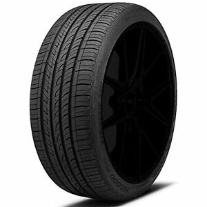 4 New 235 55r19 Nexen N5000 Plus All Season Radial Tire 235 55r19 101h