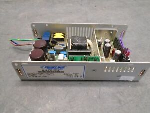 Power One Map130 1024 Industrial Power Supply