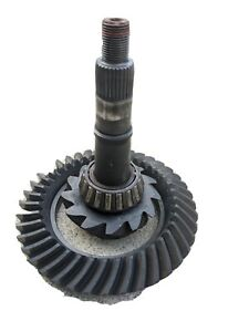 3 08 10 Bolt 8 5 Ring Pinion Posi Gear Impala Cutlass Monte Carlo Gn 442 Camaro