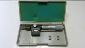 Fowler nsk 0 1 Digital Micrometer Head 52 222 222