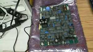 Miller Circuit Card 202763 For Xmt 304 And Others