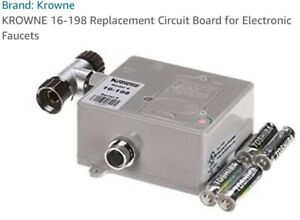 Krowne 16 198 Replacement Control Unit For Electronic Faucet