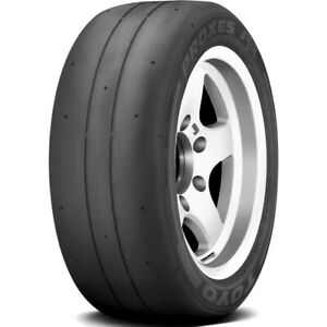 2 New Toyo Proxes Rr 225 50r16 Zr High Performance Tires