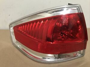 2008 2009 2010 2011 Ford Focus Sedan Driver Rear Left Side Tail Light Oem