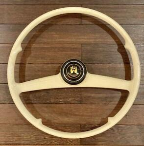 Air Cooled Vw Steering Horn Button Type 55 67