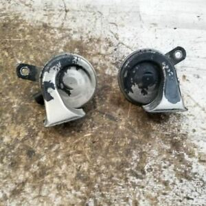 2006 Honda Accord Horn High Tone Low Tone Bosch Oem 172292