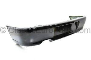 Euro Rear Bumper For Audi 80 4000 B4 With Rs2 Body Kit Quattro Abt 1991 1996