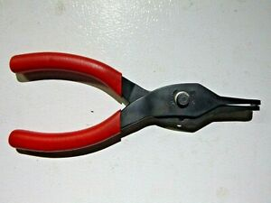 Snap On Tools Srpc9090 90 Degree Convertible Snap Retaining Ring Pliers