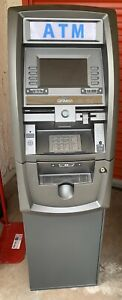Genmega G2500 Atm Machine With Processing
