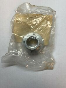 Parr Instrument 725hc Support Hub Fitting New