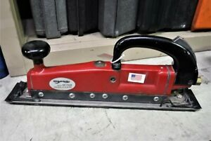 Air Powered Straight Line Sander From Viking Auto Body Restoration Shops