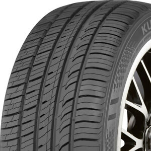 245 50r18 Kumho Ecsta Pa51 Tires 100 W Set Of 2