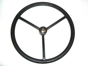 New Ford Tractor Steering Wheel